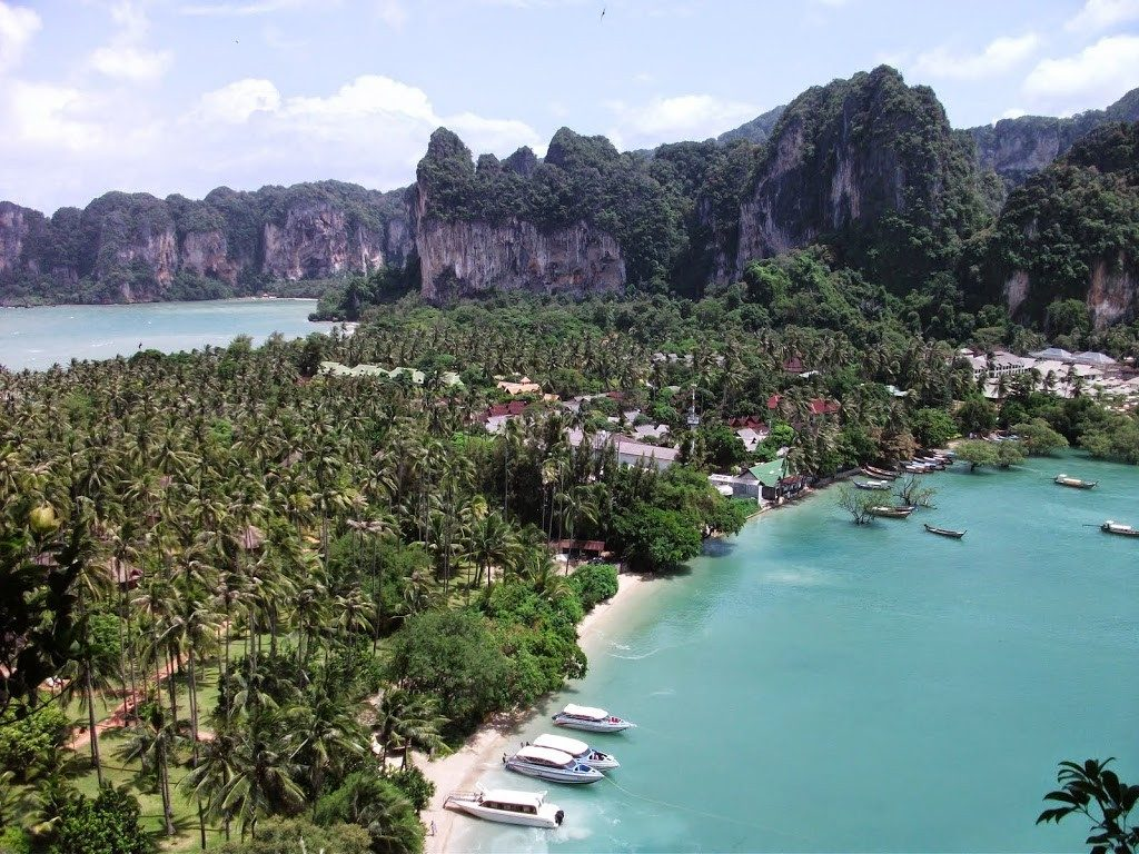Playa Railay